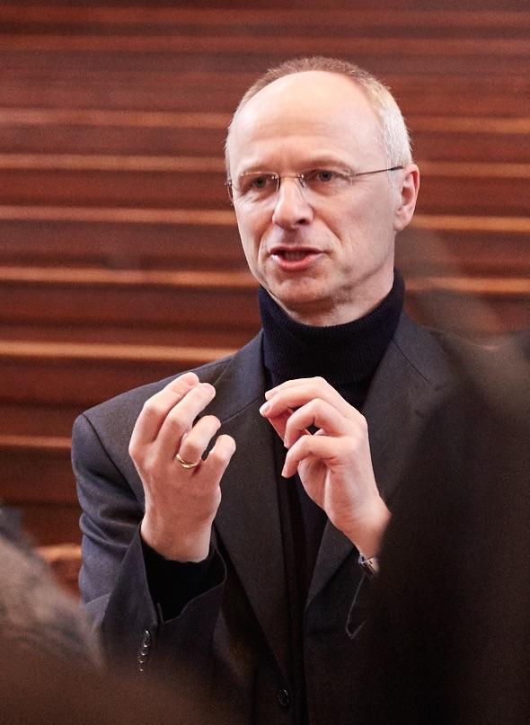 Thomas Sorger